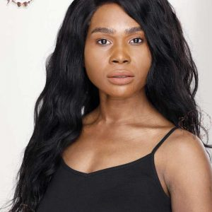 Lady K Beauty Collection Black Wig 5